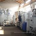 Usine de production d'azote gazeux exportée par l'Iran PSA