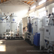 Generador de filtro de purificación de nitrógeno PSA