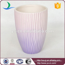 YSb40014-01-t Hot sale yongsheng ceramic bathroom accessory tumbler