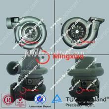 Turbocharger ST-46 NTA855 NH220 D80 D75 D60 3026924 3018067