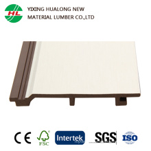 Co-Extrusion WPC Outdoor Wall Panel with High Quality (HLC04)