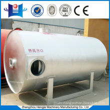 2014 Oil Fuel Hot Air Furnace