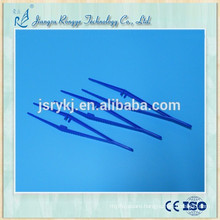 Disposable medical sterilized forcep
