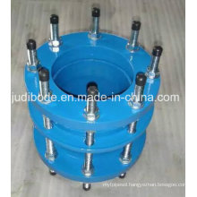 Pipemate Flange Restrained Dismantling Joint