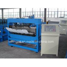 Machine de sertissage Machines de fabrication de métaux horizontales