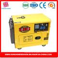 6kW Stille Design Diesel-Generator für Home & Power Supply