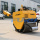 Pequeño Walk Behind Single Drum Road Roller