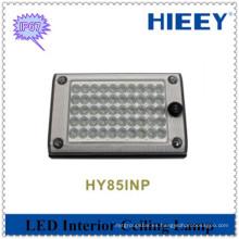 IP67 LED interiores caravanas lámpara interior del coche llevó luz con alta calidad