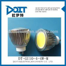 LED GU10 COB DT-GU10-4-4W-M