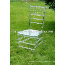 acrylic tiffany chair
