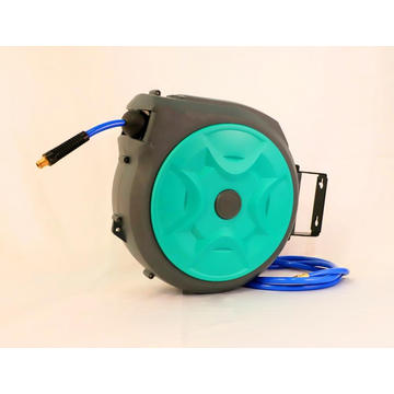 Wall Mounted Auto Rewind Retractable Air Hose Reel