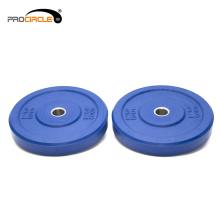 Procircle Bumper Checkered Body Bauplatten Gewicht