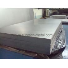 ASTM B265/Asme Sb265 gr. 4 titanio hoja-frío