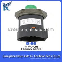 Interruptor de presión automotriz para Nissan cefiro