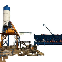 HZS 60 Concrete Mixing Plant Concrete Mixing Machine