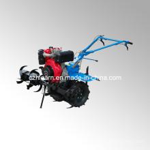 Maquinaria Agrícola Máquina de Cultivo del Motor Diesel (HR3WG-5)