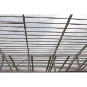 Supply price of steel structure workshop material