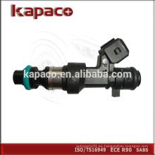 Boquilla de inyección diesel de combustible de alto rendimiento FBY13E0
