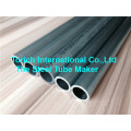 Galvanized Precision Cold Drawn Carbon Steel Tube