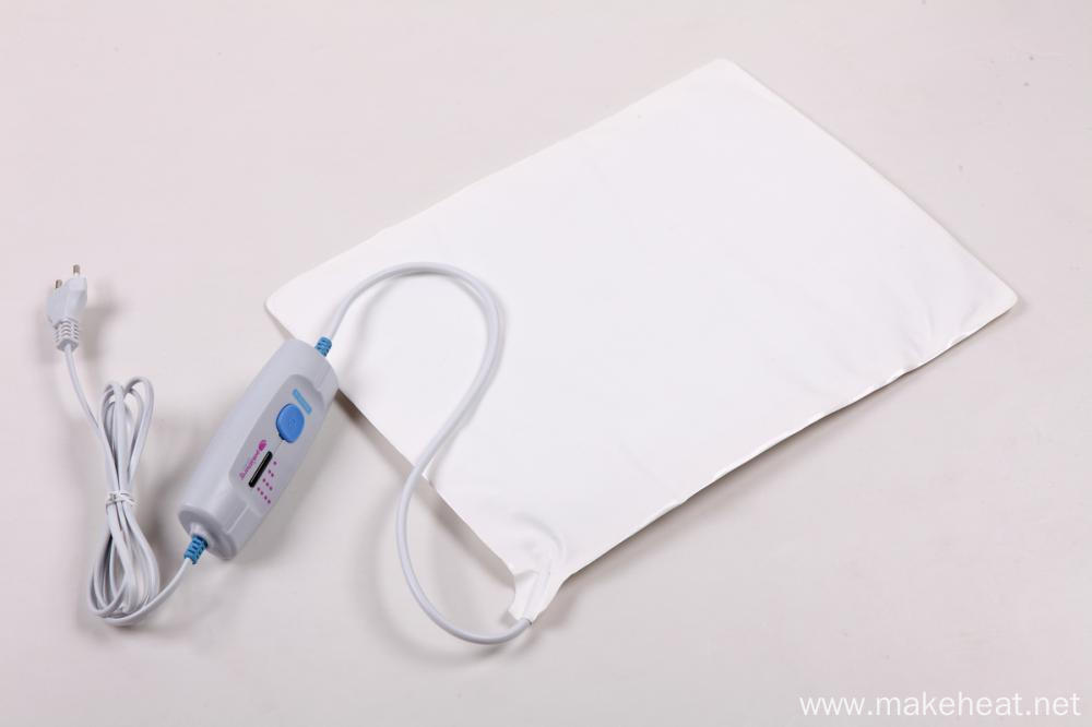 PVC Heating Pad With 4 Heat Settings, CE Heating Pad