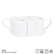 11oz Keramik Valentine Tassen klassischen Design