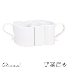 11oz Ceramic Valentine Mugs Diseño clásico