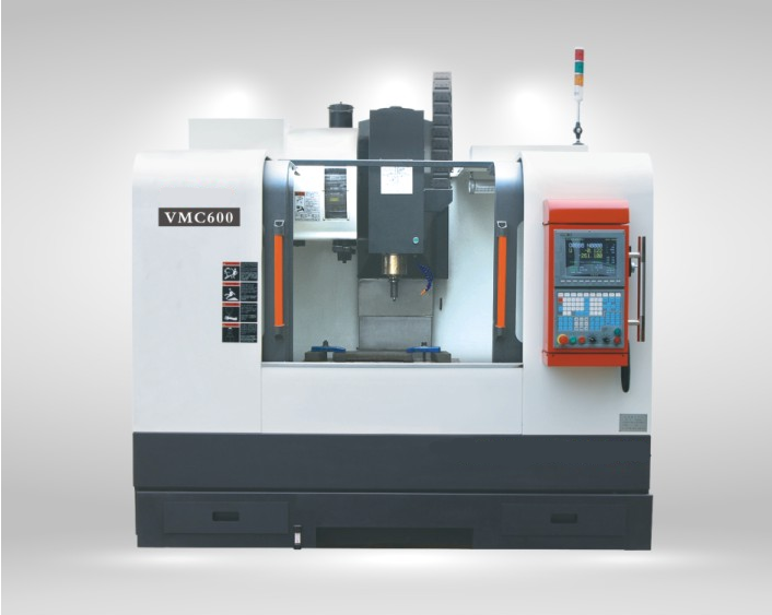 Vertical Machining Center Series