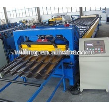 Used Roll Forming Machine/ ROOFING TILE Machine 18-76-760/836/988