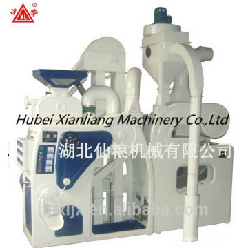 MLNJ series mini automatic completed rice mill machine