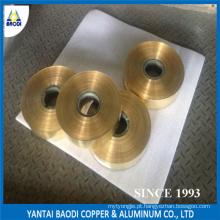 Tira de revestimento de bronze China preço de fábrica
