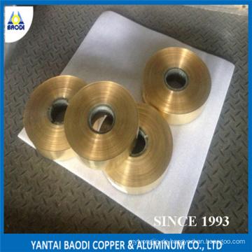 Messing-Umkleidungs-Streifen-China-Fabrik-Preis
