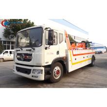 2019 Nuevos Dongfeng 25tons camiones de recuperación de servicio pesado