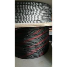 Expandable Braided Sleeving For Tubes Cables