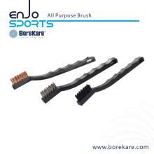 Borekare Gun Cleaning Accessorise Brosse à usage unique - Single End Brush