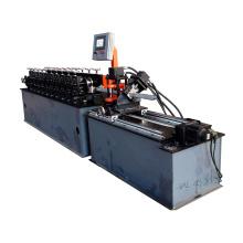 Precio de la máquina de perfil cd ud alta velocidad del rodillo de marco de acero que forma la máquina