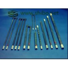 Haute qualité et meilleur prix Silicon Carbide Heater Fournisseur