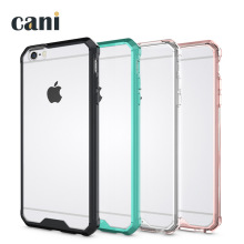 Anti-slip transparent TPU cellphone case