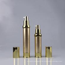 Airless Pumpflasche 20ml mit Pumpendeckel (NAB15)