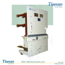 VT19-40.5EP Series indoor high voltage AC (solid letters) vacuum circuit breaker