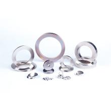 Aimant en néodyme permanente anneau