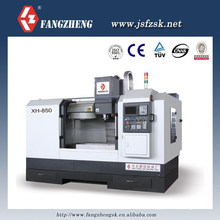 VMC850 heiße Verkaufs-hohe Präzision China-CNC-Fräsmaschine