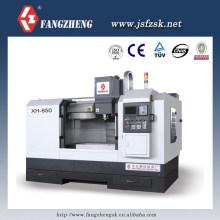 Máquina de trituração do CNC da alta precisão China VMC850 da venda