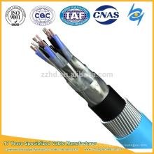 BS5308 Часть 1 / Тип 1 ЧП / ОС / ПВХ Небронированные кабели Кип стандарт BS 5308 Часть 1 Кабельные Тип1 ПЭ-ОС-ПВХ