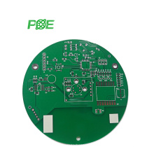 China quick turn prototype pcb manufacturer pcba assembly