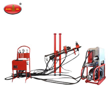 Underground Hydraulic Core Water Well Drilling Rig Machine
