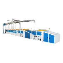 New Type Textile Wool Rag Tearing Machinery for Recycling Clothes