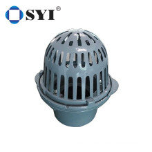 Customized Color Stainless Steel square strainer Floor Drain for Bathroom