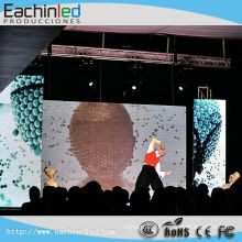 LED Digital Wall Clock P5.2 indoor LED Screen