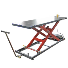 TFAUTENF 500kg electrical hydraulic motorcycle table lift/car lift