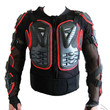 MingHui motorcycle arm shoulder and back protector motorcycle clothing / motorcycle suit